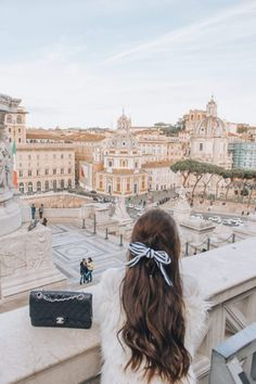 5 Picture Perfect Places in Rome with Vanesa S. - Сosabella blog