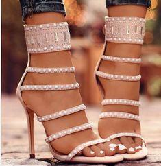 Classy Heels shoes w