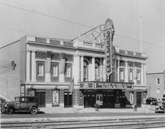 Edmondson Village /  Edgewood Theater