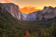Grab a sleeping bag and head out to one of these amazing campsites. -El Capitan Canyon Campground, CA