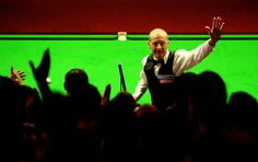 Steve Davis announces his retirement from snooker