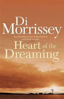 The book that launched Di Morrissey as Australia