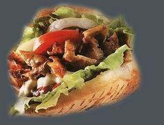 kebab curry, Paprika, pdre gingembre   pour la sauce blanche ajouter du persil ou ciboulette