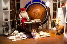 Christmas shopping and window displays in New York | Time Out New York