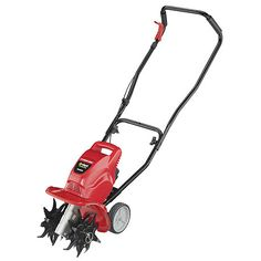 TBC57 battery-powered cultivator
