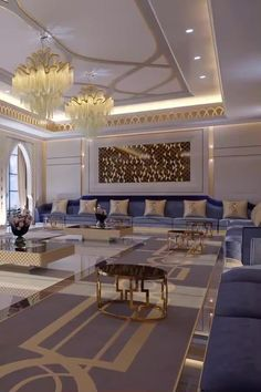 Palace Interior, Mansion Interior, Luxury Homes Interior, Home Interior Design, Room Interior, Beautiful Interior Design, Classic Interior, Luxury Rooms, Luxurious Bedrooms