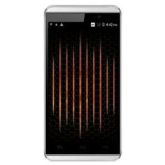 Buy Micromax Canvas Fire A104, white online - airtel shop