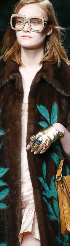 Gucci - SPRING 2016