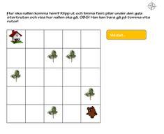 Testa programmering! – Annas instruktionsbok Coding For Kids, Escape Room, Preschool, Teaching, Education, Matte, Halloween, Inspiration, Biblical Inspiration