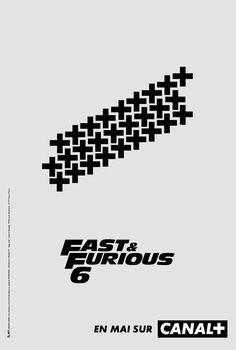 À l'occasion du festival de Cannes, l'agence BETC revient avec ses nouvelles affiches minimalistes pour Canal +.