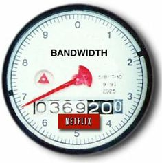 How Much Bandwidth Does Netflix Streaming Use? — Good Questions