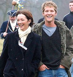 George Dominic Percy, s/o Duke of Northumberland.  Born 4th May 1984
