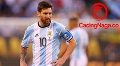 Lionel Messi akan Pensiun di Laga Internasional Setelah Kalah di Copa Amerika