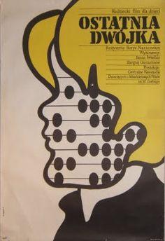 Ostatnia dwojka; Maciej Zbikowski 1978