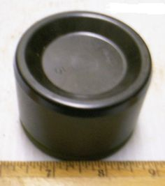 Vintage Ford - Wheel Cylinder Hydraulic Brake Piston - P/N: E0TZ 2196-A (NOS) #FordMotorCo