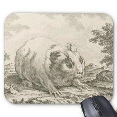 GUINEA PIG MOUSE MATS http://www.zazzle.com/guinea_pig_mouse_mats-144145854359742837?rf=238205274887202706
