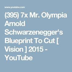 Arnold 1974 olympia fitnesshealthsupplements arnold 395 7x mr olympia arnold schwarzeneggers blueprint to cut vision 2015 malvernweather Gallery