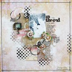Layout: Layout for 7Dots STudio