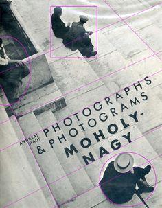 Moholy-Nagy: Photographs & Photograms
