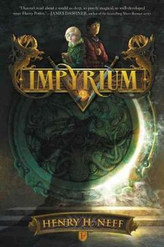 Impyrium - Peabody South Branch