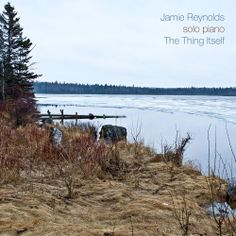 Jamie Reynolds - The Thing Itself