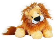 Instantly Win a Webkinz Lion!