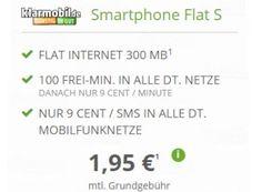 Modeo: 100 Freiminuten und 300 MByte im Telekom-Netz für 1,95 Euro https://www.discountfan.de/artikel/tablets_und_handys/modeo-100-freiminuten-und-300-mbyte-im-telekom-netz-fuer-1-95-euro.php Via Modeo sind jetzt 100 Freiminuten in alle deutschen Netze sowie 300 MByte Datenvolumen für monatlich nur 1,95 Euro zu haben – genutzt wird das Netz von T-Mobile. Modeo: 100 Freiminuten und 300 MByte im Telekom-Netz für 1,95 Euro (Bild: Modeo.de) Der Schnäppchentarif für G