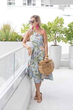 Look Fashion, Fashion Outfits, Trendy Outfits, Casual Dresses, Summer Dresses, Summer Outfits, Tropical Fashion, Modesty Fashion, Street Style Summer