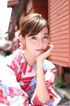 Female Pose Reference, Kimono Japan, Female Poses, Yukata, Eyeshadow Makeup, Traditional Outfits, Asian Beauty, Girl Fashion, Cosplay