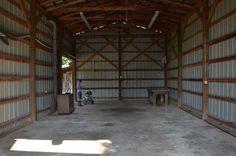 The World's Worst Barn : Updated