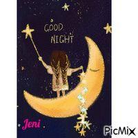 Good night Good Night, Greeting Cards, Nighty Night, Good Night Wishes