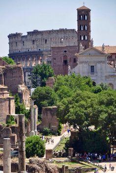 Eternal Roma