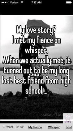 Whisper App