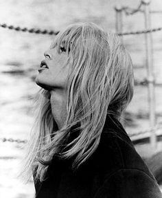 Brigitte Bardot in 'A Coeur Joie' (Two Weeks in September), 1967