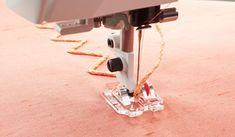 Yarn Embellishment Foot Set - HUSQVARNA VIKING®