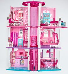 Looking for Collectible Barbie Dolls? Shop the best assortment of rare Barbie dolls and accessories for collectors right now at the official Barbie website! Dreamhouse Barbie, Barbie Doll House, Barbie Life, Barbie Dream House, Barbie World, Barbie Shop, Dream Doll, Ken Doll, Toys R Us