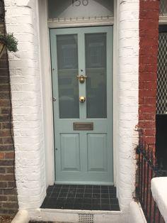 Tall Cabinet Storage, Garage Doors, Outdoor Decor, Furniture, Home Decor, Interior Design, Home Interior Design, Arredamento, Home Decoration