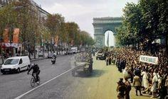Liberation of Paris