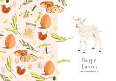 Happy Easter - www.ruthhengeveld.nl