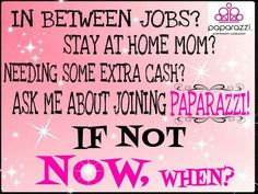 Join my Team and start making $$$ TODAY!!! https://www.facebook.com/groups/Jessicas5bling/  OR Email me for more info @ buttons0786@comcast.net