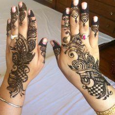 Henna by Zee 2012- mehndi tattoo