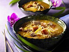 47 gesunde Koreanische-Rezepte | EAT SMARTER