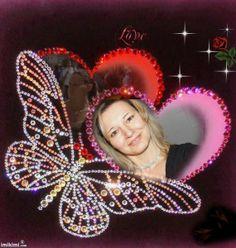 My Butterfly Love