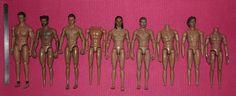 "1) Hot Toys TTM20 2) Hot Toys Wolverine 3) ZC Toys ""wolverine"" body 4) Hot Toys Captain Harlock body 5) Male Action Figure Muscle Nude Body Toys Version 2.0 (ebay) (similar to TTM19) 6) Hot Toys TTM19 7) 1/6 Caucasian Male Narrow Shoulder Nude Body Action Figure B006 New Version (ebay) 8) 1/6 Scale Normall Figure Body Caucasian Skin Tone (ebay) 9) Hot Toys Luke Skywalker body"
