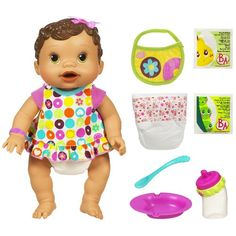 baby alive changing time - Google Search