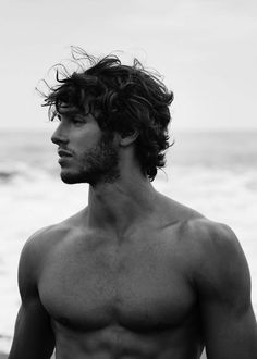 Surfers Hair For Males Medium hair styles for men Surfer Hair For Men - 50 Beach Inspired Men's Hairstyles Hot Men, Sexy Men, Hot Guys, Stylish Haircuts, Haircuts For Men, Hommes Sexy, Boy Hairstyles, Mens Medium Length Hairstyles, Long Hairstyles For Men