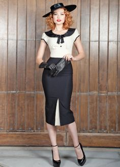 60s vintage clothing for women | Fashion Update: Rockabilly | Glasgow University Magazine