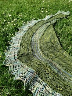 Ravelry: azture's Washington Park in the Spring