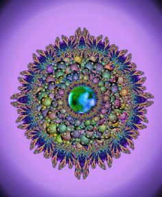 Intricate Creation
