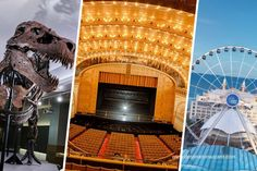 Discover the best places to visit in Chicago with your family and friends. Those places are the best for vacation and small business tour in Chicago. Cheap Places To Travel, Cheap Travel, Beautiful Places To Visit, Cool Places To Visit, The Good Place, Chicago, Tours, Vacation, Explore